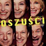 Oszuści - spektakl komediowy Och-Teatru •  Dąbrowa Górnicza • 09.10.2020