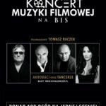 Koncert Muzyki Filmowej na BIS •  Elbląg • 25.09.2020