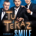 Kabaret Smile •   Gdańsk • 17.10.2021