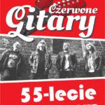 Czerwone Gitary - Platynowy Koncert •   Gdańsk • 27.10.2020