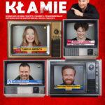 Telewizja Kłamie •   Gdańsk • 20.11.2020