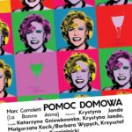 Pomoc Domowa – Och Teatr •   Gdynia • 16.11.2020