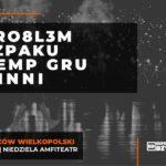 Amfiteatr Hip Hop Festiwal: Pro8l3m, Szpaku, Hemp Gru i inni • Gorzów Wielkopolski • 20.06.2021