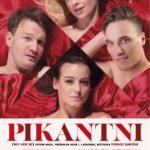 Pikantni • Katowice • 16.10.2020