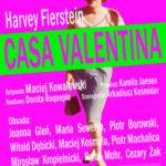 Casa Valentina - spektakl Och-Teatru • Kielce • 10.10.2020
