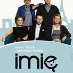Imię - spektakl komediowy • Kalisz • 14.11.2021