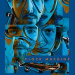 Clock Machine - Sen • Kraków • 02.10.2020