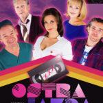 "Teatr Komedia ""Ostra jazda"" • Kraków • 11.10.2020"