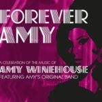 The Amy Winehouse Band - Forever Amy • Kraków • 17.12.2020