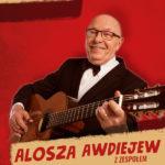 Alosza Awdiejew • Kraków • 19.12.2020