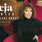 Alicja Majewska i Włodzimierz Korcz oraz Warsaw Opera Quartet • Kraków • 28.02.2021