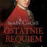 Speaking Concerts - Ostatnie Requiem czyli M jak Mozart • Kraków • 21.11.2021