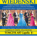 Koncert Wiedeński • Bolesławiec • 25.10.2020