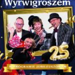 Kabaret pod Wyrwigroszem • Bydgoszcz • 28.11.2020