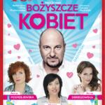 Bożyszcze Kobiet •   Gdańsk • 15.10.2021