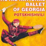 Royal National Ballet Of Georgia Potkhishvili  • Łódź • 25.10.2020