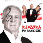 Waldemar Malicki - Klasyka po bandzie • Pruszków • 26.09.2020