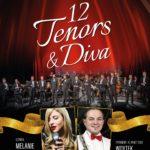 12 Tenorów & Diva • Radom • 07.10.2020