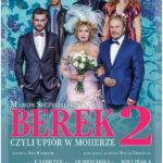 Berek, czyli upiór w moherze 2  • Łódź • 22.11.2020