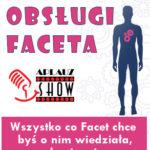 Instrukcja obsługi faceta  • Rzeszów • 08.10.2020