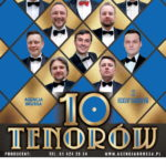 10 Tenorów  • Rzeszów • 12.11.2020