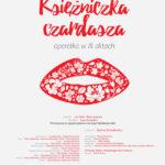 Księżniczka czardasza - Arte Creatura Teatr Muzyczny •  Stalowa Wola • 20.11.2020