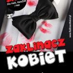 Zaklinacz Kobiet •  Szczecin • 27.09.2020