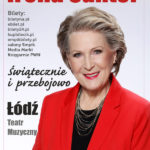 Irena Santor  • Łódź • 20.12.2020