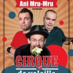 Kabaret Ani Mru-Mru •  Szczecin • 04.12.2020