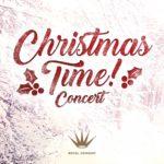 Christmas Time! Concert •  Szczecin • 12.12.2020