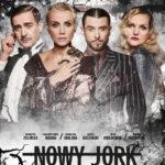Nowy Jork. Prohibicja • Toruń • 05.11.2020
