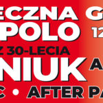 VI Świąteczna Gala Disco Polo: Zenek, After Party, Clasic, Mig • Toruń • 12.12.2020