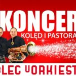 Golec uOrkiestra - koncert kolęd i pastorałek • Toruń • 18.11.2020