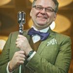 Artur Andrus - Recital Kabaretowy • Łódź • 19.12.2020