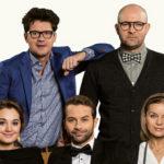 Imię - spektakl komediowy • Warszawa • 23.10.2020