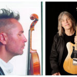 Nigel Kennedy plays Jimi Hendrix feat. Mike Stern • Wrocław • 20.01.2021
