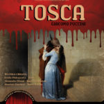 Opera Tosca • Wrocław • 16.10.2020