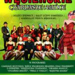 Węgierskie Czardasze i Tańce • Wrocław • 23.10.2020