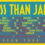 Less Than Jake, Elvis Jackson, CF98 • Wrocław • 26.10.2021