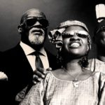 Ethno Jazz Festival - Amadou & Mariam And The Blind Boys Of Alabama • Wrocław • 09.05.2021