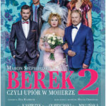 Berek, czyli upiór w moherze 2 • Wałbrzych • 06.12.2020