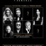 4. Koncert Muzyki Filmowej + Seriale • Olsztyn • 26.09.2020