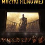 Koncert Muzyki Filmowej • Warszawa • 19.09.2021