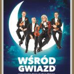 Grupa MoCarta wśród gwiazd • Warszawa • 12.10.2020