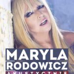 Maryla Rodowicz akustycznie • Warszawa • 29.09.2020