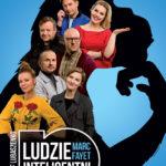 Ludzie inteligentni • Warszawa • 25.10.2020