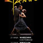 Forever Tango • Warszawa • 18.02.2021