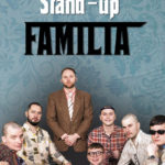 Stand Up Familia • Bydgoszcz • 12.02.2021