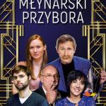 Koncert Osiecka, Młynarski, Przybora ... • Bydgoszcz • 07.02.2021
