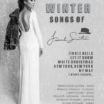 Winter Songs of Frank Sinatra •   Gdynia • 11.12.2020